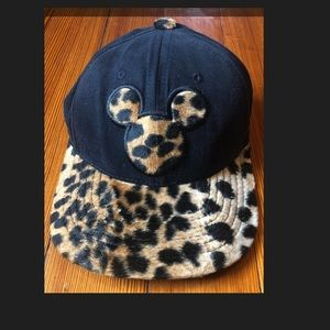 Walt Disney World Animal Kingdom Baseball cap